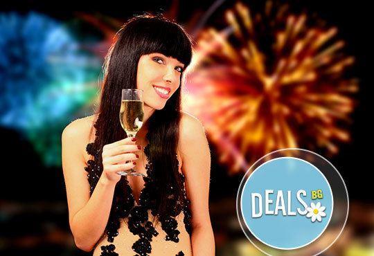 Нова година в Константин 2*+, Олимпийска Ривиера! 2 нощувки, 2 закуски, обяд, обикновена и празнична вечеря с или без транспорт! - Снимка 2
