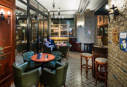 Нова година в Истанбул! 3 или 4 нощувки по избор, със закуски и Новогодишна вечеря в Orka Royal Hotel 4* от Ертурс! - Снимка 6