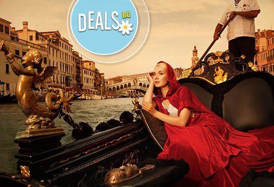 Екскурзия за Карнавала във Венеция! 2 нощувки със закуски в хотел 3*, транспорт и водач от Комфорт Травел! - Снимка 1