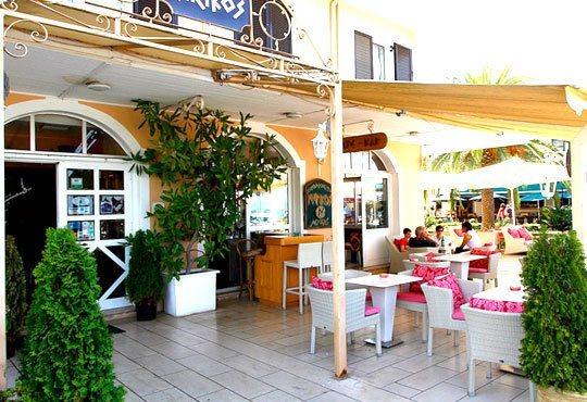 Нова година на остров Лефкада, Гърция! 3 нощувки, 3 закуски и 2 вечери и транспорт от България Травъл! - Снимка 2