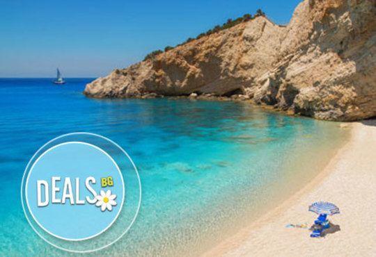 Нова година на остров Лефкада, Гърция! 3 нощувки, 3 закуски и 2 вечери и транспорт от България Травъл! - Снимка 8