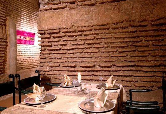 4-звездна Нова година в Истанбул! 3 или 4 нощувки по избор, със закуски и Новогодишна вечеря в Antik Hotel от Ертурс! - Снимка 8