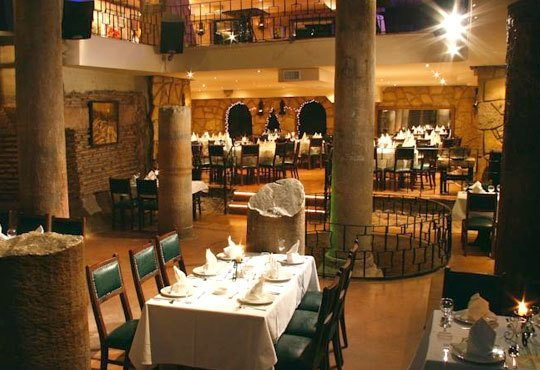 4-звездна Нова година в Истанбул! 3 или 4 нощувки по избор, със закуски и Новогодишна вечеря в Antik Hotel от Ертурс! - Снимка 9