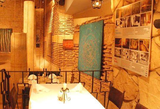 4-звездна Нова година в Истанбул! 3 или 4 нощувки по избор, със закуски и Новогодишна вечеря в Antik Hotel от Ертурс! - Снимка 10