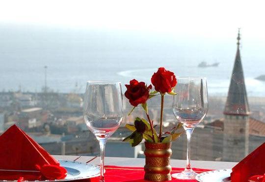 4-звездна Нова година в Истанбул! 3 или 4 нощувки по избор, със закуски и Новогодишна вечеря в Antik Hotel от Ертурс! - Снимка 11