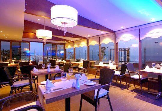 4-звездна Нова година в Истанбул! 3 или 4 нощувки по избор, със закуски и Новогодишна вечеря в Antik Hotel от Ертурс! - Снимка 12