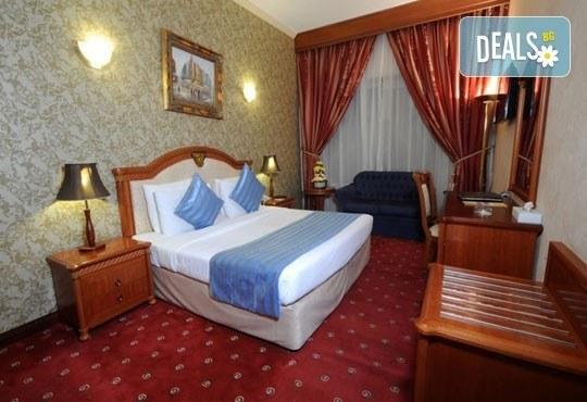 На почивка или шопинг в Дубай от януари до март! 7 нощувки със закуски, в Sun & Sands Hotel 4*, с Джон Лий Травел - Снимка 6