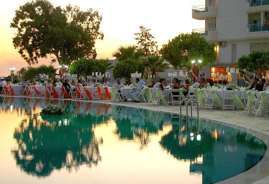 В Турция през май! Отстъпка за ранни записвания! 7 нощувки на база All Inclusive, Garden of Sun 5*, Запрянов Травел - Снимка 4