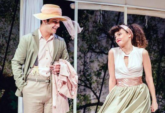 Гледайте ''Олд Сейбрук'' и ''Последният страстен любовник'' в Театър ''София'' на 28.11. от 19 ч., билет за един! - Снимка 2