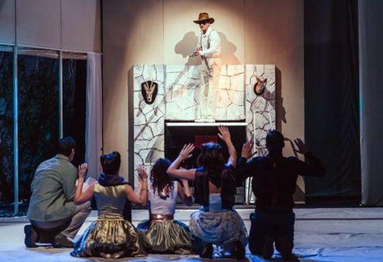 Гледайте ''Олд Сейбрук'' и ''Последният страстен любовник'' в Театър ''София'' на 28.11. от 19 ч., билет за един! - Снимка 3