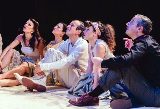 Гледайте ''Олд Сейбрук'' и ''Последният страстен любовник'' в Театър ''София'' на 28.11. от 19 ч., билет за един! - Снимка 4