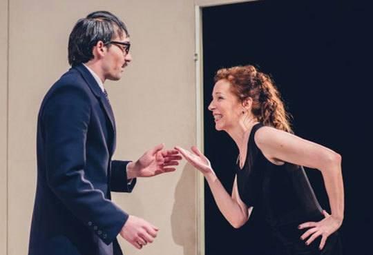 Гледайте ''Олд Сейбрук'' и ''Последният страстен любовник'' в Театър ''София'' на 28.11. от 19 ч., билет за един! - Снимка 7