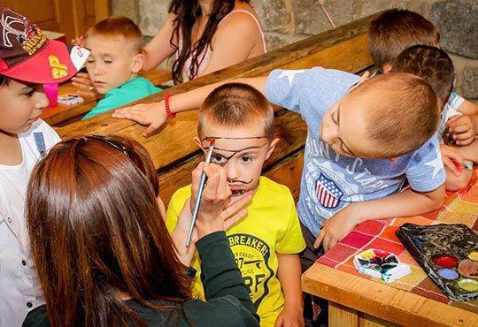 Професионално фото заснемане за Вашия детски или личен празник, дигитална редакция на неограничен брой кадри, EVENTS BG - Снимка 5