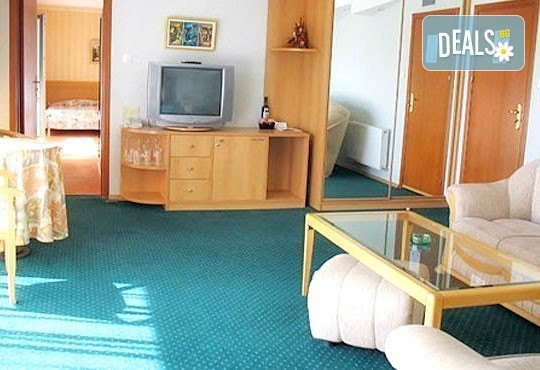 Нова година в Пампорово!ХотелАлкочлар Гранд Мургавец4*, 3 нощувки със закуски от Ариес Холидейз - Снимка 6