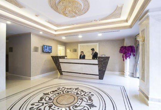 Нова година в Истанбул - градът на султаните! 4 нощувки със закуски Halifaks Hotel 4*, от Ертурс! - Снимка 2