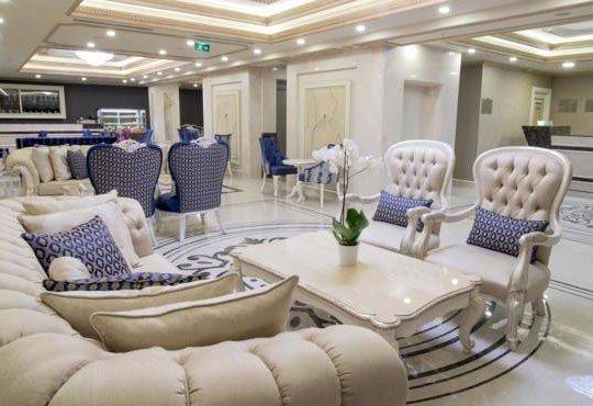 Нова година в Истанбул - градът на султаните! 4 нощувки със закуски Halifaks Hotel 4*, от Ертурс! - Снимка 6