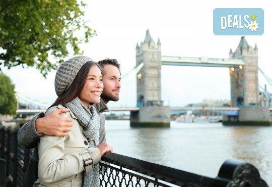 Шопинг и разходка в Лондон в период по избор! 3 нощувки със закуски, самолетен билет, летищни такси и трансфери! - Снимка 3