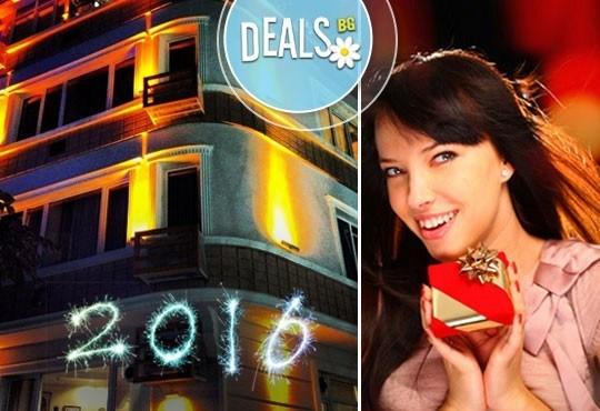 Новогодишна екскурзия до многоцветния Истанбул! 3 нощувки със закуски в Erden Sarayevo 3* и транспорт от Глобул Турс - Снимка 1