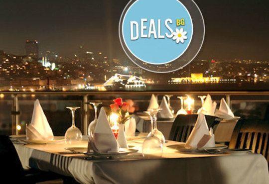 Новогодишна екскурзия до многоцветния Истанбул! 3 нощувки със закуски в Erden Sarayevo 3* и транспорт от Глобул Турс - Снимка 13