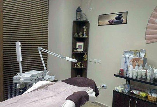 Поглезете се! 90 минутна луксозна СПА Терапия за тяло – масаж и пилинг със захарен скраб в Luxury wellness&Spа! - Снимка 5