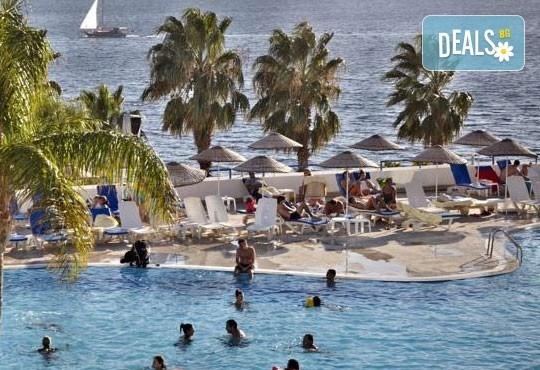 Ранни записвания Бодрум - май 2016! 5/7 нощувки, All Inclusive, Bodrum Holiday Resort & Spa 5*, възможност за транспорт! - Снимка 11