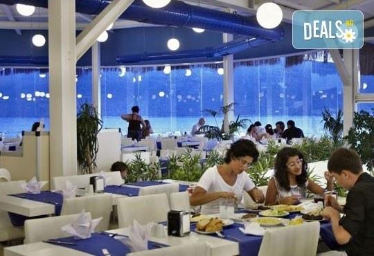 Ранни записвания Бодрум - май 2016! 5/7 нощувки, All Inclusive, Bodrum Holiday Resort & Spa 5*, възможност за транспорт! - Снимка 7