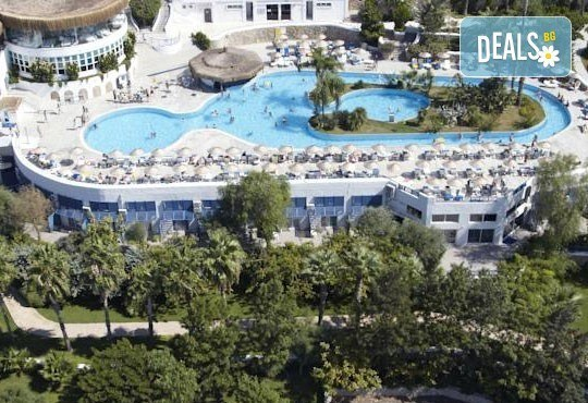 Ранни записвания Бодрум - май 2016! 5/7 нощувки, All Inclusive, Bodrum Holiday Resort & Spa 5*, възможност за транспорт! - Снимка 9