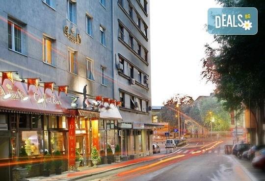 Нова година в Белград! 3 нощувки, 3 закуски в Hotel Queens Astoria Design 4*, транспорт от Бургас и водач от Evelin R - Снимка 12