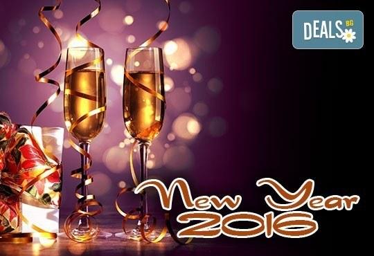 Нова година в Белград! 3 нощувки, 3 закуски в Hotel Queens Astoria Design 4*, транспорт от Бургас и водач от Evelin R - Снимка 2