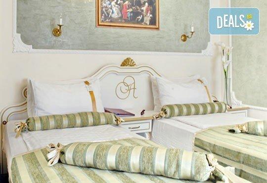 Нова година в Белград! 3 нощувки, 3 закуски в Hotel Queens Astoria Design 4*, транспорт от Бургас и водач от Evelin R - Снимка 3
