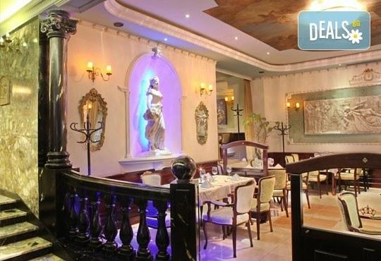 Нова година в Белград! 3 нощувки, 3 закуски в Hotel Queens Astoria Design 4*, транспорт от Бургас и водач от Evelin R - Снимка 5