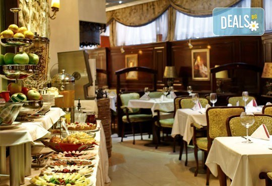Нова година в Белград! 3 нощувки, 3 закуски в Hotel Queens Astoria Design 4*, транспорт от Бургас и водач от Evelin R - Снимка 7