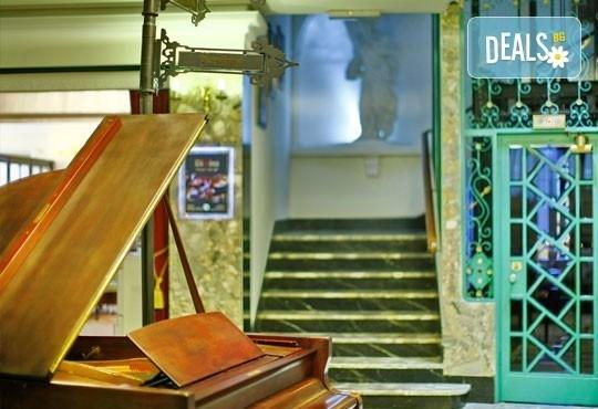 Нова година в Белград! 3 нощувки, 3 закуски в Hotel Queens Astoria Design 4*, транспорт от Бургас и водач от Evelin R - Снимка 11