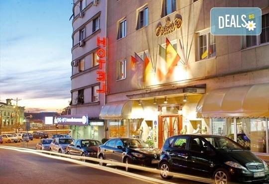 Нова година в Белград! 3 нощувки, 3 закуски в Hotel Queens Astoria Design 4*, транспорт от Бургас и водач от Evelin R - Снимка 1