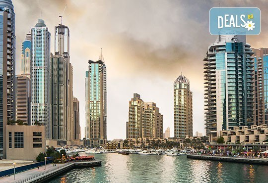 Ранни записвания за екскурзия до Дубай през 2016! 7 нощувки и закуски в Hotel Copthrone Dubai 4* и самолетен билет! - Снимка 3