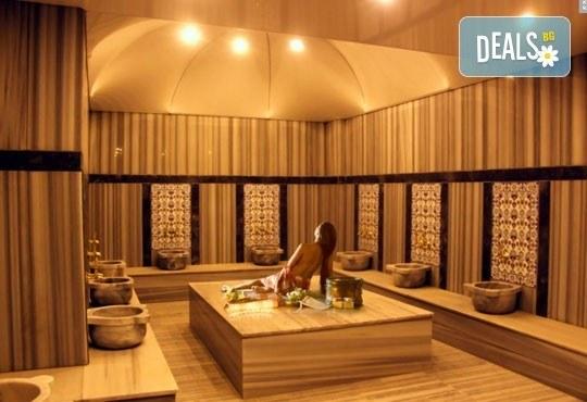 Посрещнете Нова година сред изискания лукс на Hotel Parion 5*, Чанаккале: 3 нощувки, 3 закуски и 2 вечери, Лъки Холидей - Снимка 12