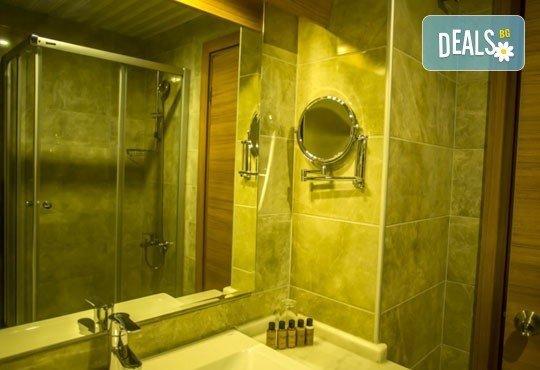 Посрещнете Нова година сред изискания лукс на Hotel Parion 5*, Чанаккале: 3 нощувки, 3 закуски и 2 вечери, Лъки Холидей - Снимка 5
