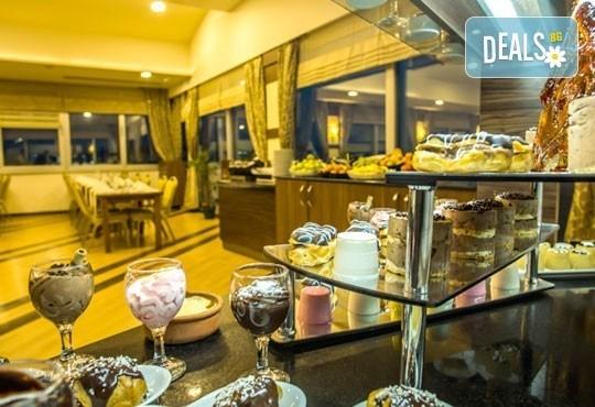Посрещнете Нова година сред изискания лукс на Hotel Parion 5*, Чанаккале: 3 нощувки, 3 закуски и 2 вечери, Лъки Холидей - Снимка 6
