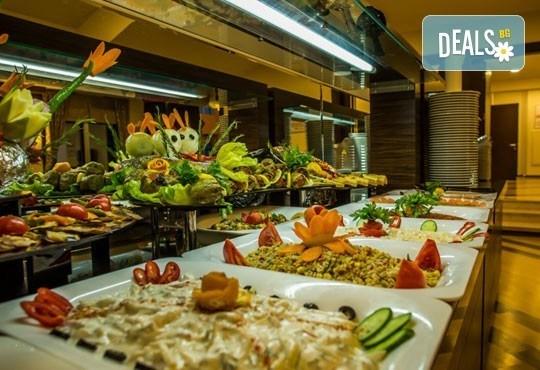 Посрещнете Нова година сред изискания лукс на Hotel Parion 5*, Чанаккале: 3 нощувки, 3 закуски и 2 вечери, Лъки Холидей - Снимка 7