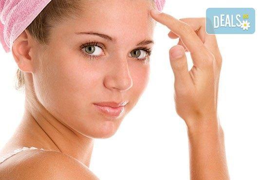 Почистване на лице в 10 стъпки с козметика Glory, терапия за лице по избор и много бонуси от салон за красота Вили! - Снимка 2