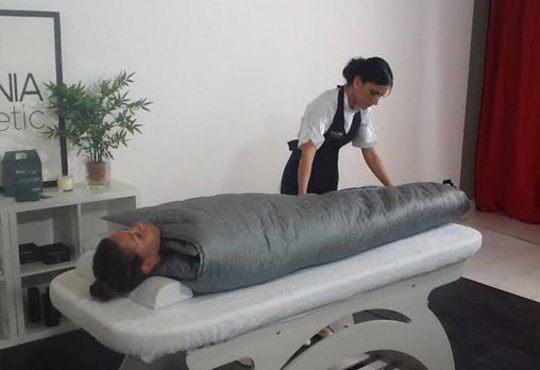 Иновативен метод за фотоподмладяване без болка и стрес от център за жизненост и красота Девимар! - Снимка 7