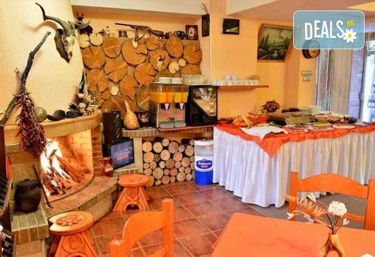 Почивка в Банско през есента! 2 нощувки със закуски и вечери в хотел Ротманс 3*! - Снимка 11