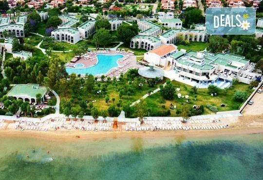 Майски празници в Дидим, Турция! 5/7 нощувки на All Inclusive в Aurum Spa & Beach Resort 5* с възможност за транспорт! - Снимка 1