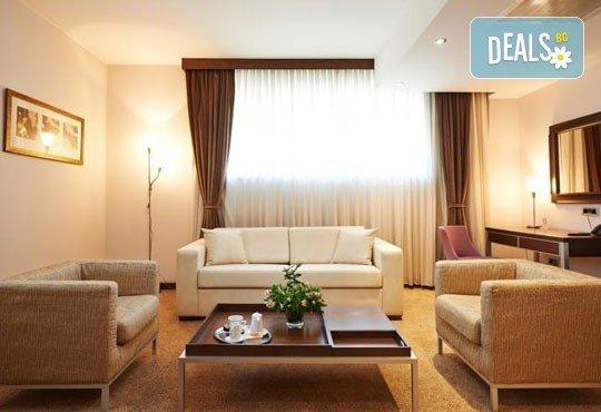 Посрещнете Нова година в Сърбия! 2 нощувки със закуски в IN Hotel 4*, Белград, възможност за транспорт от Дари Травел - Снимка 2