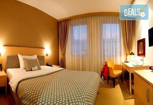 Посрещнете Нова година в Сърбия! 2 нощувки със закуски в IN Hotel 4*, Белград, възможност за транспорт от Дари Травел - Снимка 3