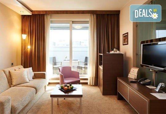 Посрещнете Нова година в Сърбия! 2 нощувки със закуски в IN Hotel 4*, Белград, възможност за транспорт от Дари Травел - Снимка 5