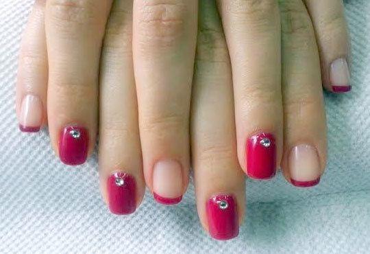 За здрави нокти и перфектен маникюр! UV гел за заздравяване на естествен нокът в салон J.D.V Beauty Center Relax! - Снимка 5