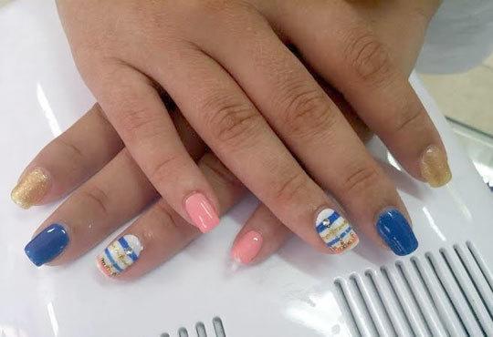 За здрави нокти и перфектен маникюр! UV гел за заздравяване на естествен нокът в салон J.D.V Beauty Center Relax! - Снимка 6