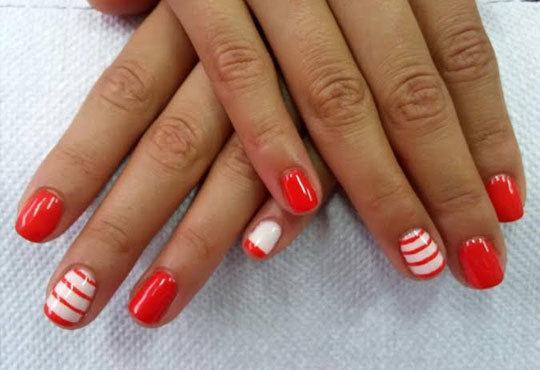 За здрави нокти и перфектен маникюр! UV гел за заздравяване на естествен нокът в салон J.D.V Beauty Center Relax! - Снимка 7