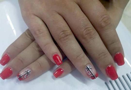 За здрави нокти и перфектен маникюр! UV гел за заздравяване на естествен нокът в салон J.D.V Beauty Center Relax! - Снимка 8